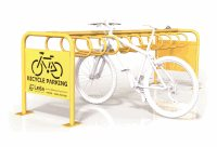 Bike Rack Hire